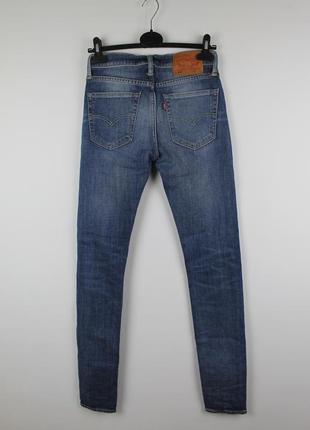 Оригинальные джинсы levi's 519 extreme skinny fit jeans