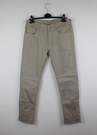 Стильные качественные джинсы uniqlo