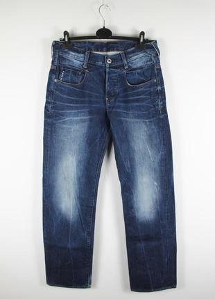 Шикарные оригинальные джинсы g-star raw new radar low loose jeans