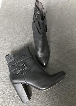 Ботинки tomaris