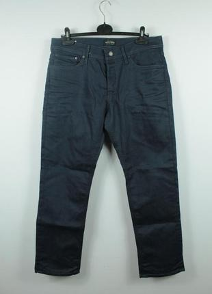 Оригинальные джинсы jack&jones clark 903 regular fit jeans