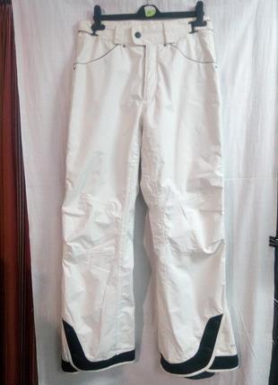 Лыжные штаны размер м
