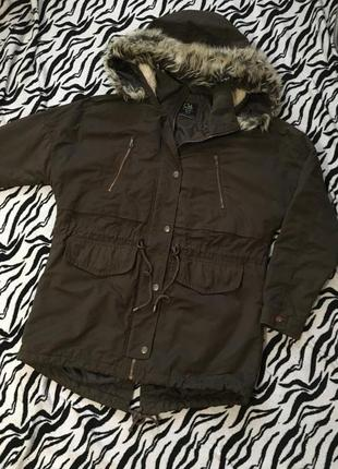 Парка, куртка на весну осінь