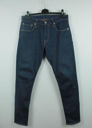 Шикарные оригинальные джинсы levis 520 extreme tapered stretch
