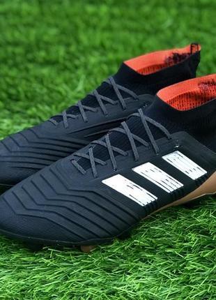 Бутсы adidas predator 18.1 fg pro
