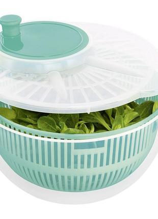 Сушилка карусель центрифуга для зелени ernesto