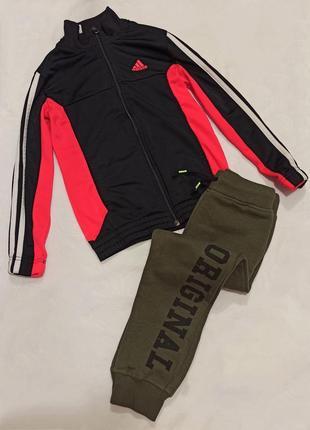 Спортивный костюм,комплект,штаны с начёсом, спортивные штаны,прогулочный костюм