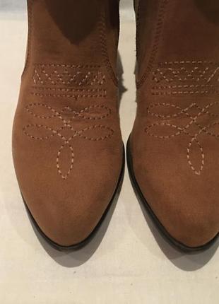 Ботинки *s.oliver* германия р.38 ( 25.30 см)