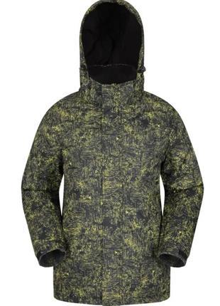 Лыжная куртка shadow mens mountain warehouse