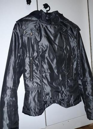 Куртка деми kira plastinina, l, m
