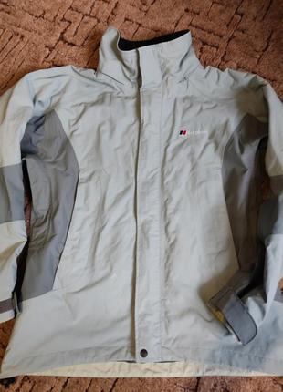 Унисекс куртка berghaus