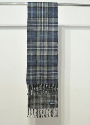Шарф шалик шарфик polo ralph lauren - 157х25 см
