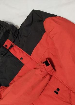 Мужская горнолыжная куртка etirel лыжная, зимняя куртка