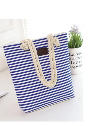 Купить пляжная сумка из ткани пакеты с бегунком оптом