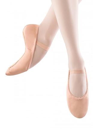 Балетки чешки toromax балет хореография танцы фитнес 2-3года,стелька 14см,кожа