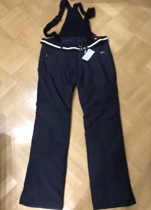 Горнолыжные брюки