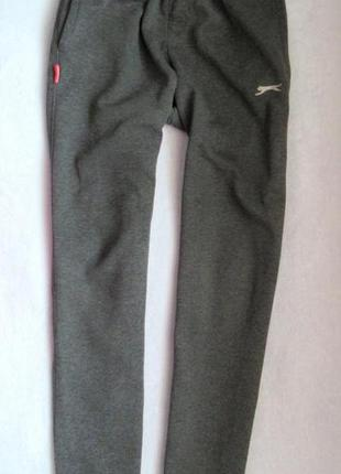 Спортивные штаны (теплые)