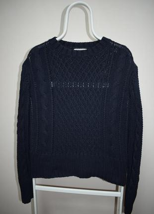 Acne sweater galway ss12 кенни уэст
