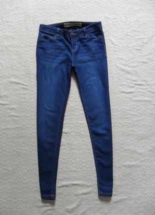 Стильные джинсы скинни denim co, 8 размер.