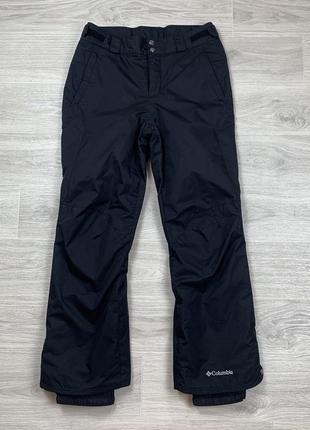 Лыжные штаны, зимние штаны columbia коламбия м размер