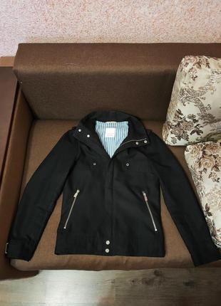 Куртка/ветровка/пиджак