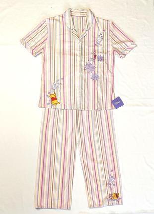 Пижама детская disney
