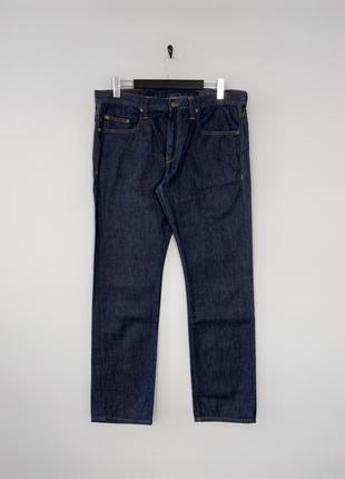 Esprit джинси з щільного якісного деніму slim fit