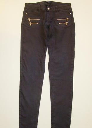 Актуальные джинсовые брюки morgan m-l