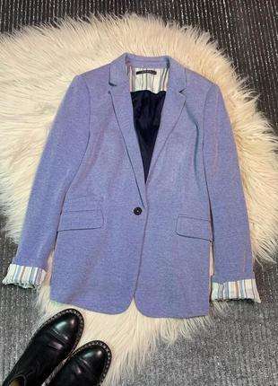 Стильный пиджак.размер xl