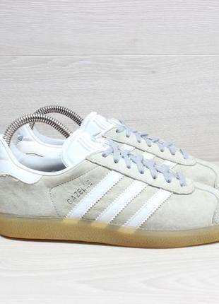 Кроссовки adidas gazelle оригинал, размер 36.5