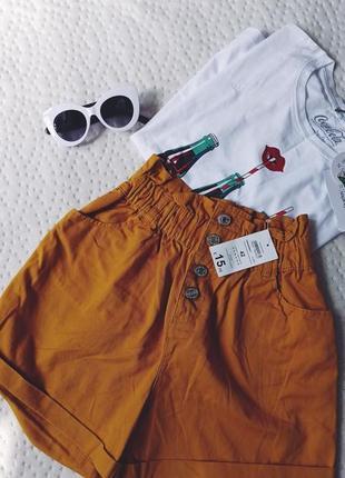 Стильные, очень классные шорты.terranova