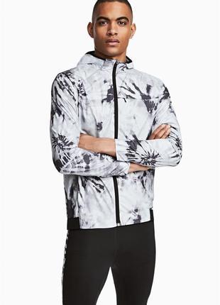 Куртка h&m sport !