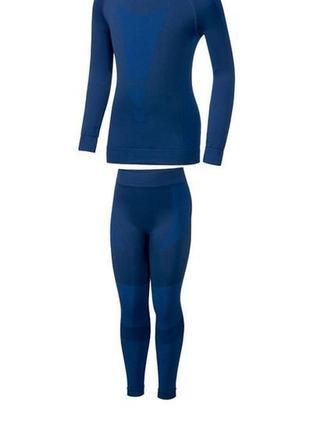 Замечательное термобелье от немецкого бренда одежды спортивной одежды crivit