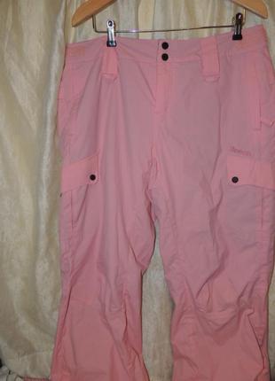 Гірськолижні штани  bench  xl 52