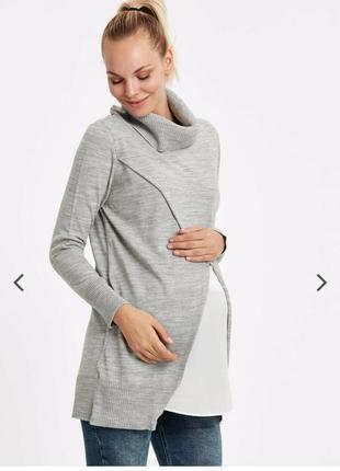 Туніка для вагітних lc waikiki