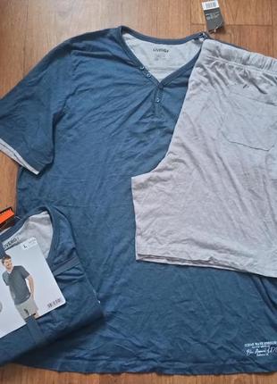 Домашний костюм/пижама для мужчин
