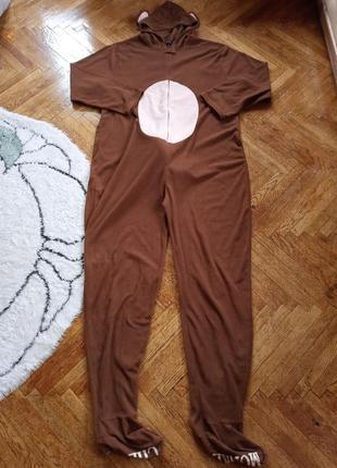 Кігурумі, піжама