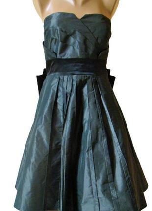 Платье нарядное коктейльное karen millen