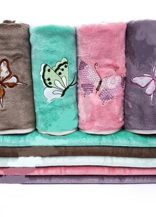 """Набор кухонных полотенец """"бабочки"""""""