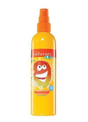 """🌹спрей для облегчения расчесывания волос """"игривое манго"""",200 мл."""