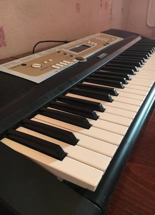 Синтезатор/пианино/техника