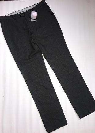 Классические мужские брюки италия