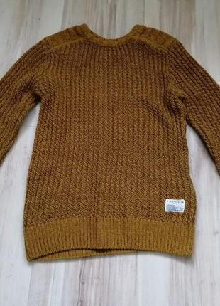 Свитер zara knitwear winter season