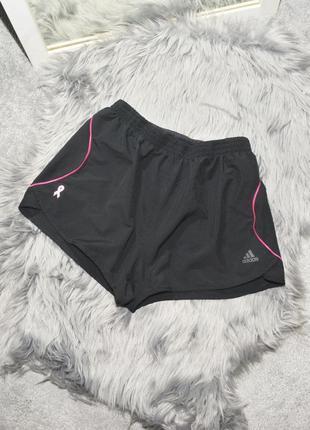 Спортивные шорты с карманом adidas