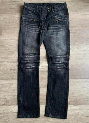 Balmain джинсы оригинал