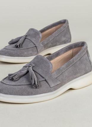 Лоферы женские туфли 36-41р