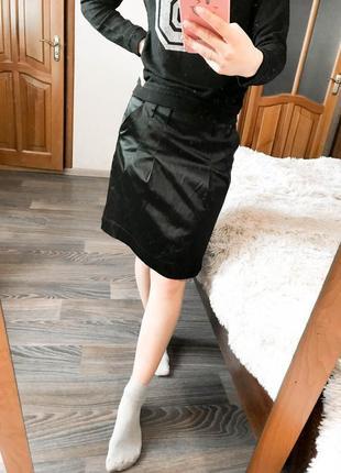 Классная стильная юбка