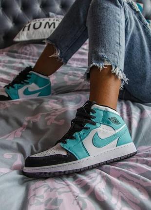 Стильные кросовки nike