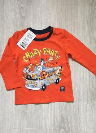 Регнал фуфайка кофта майка футболка gee jay boys