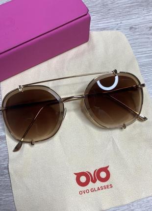 Солнце защитные очки ovo glasses